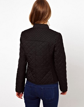 Image 2 ofOasis Quilted Jacket