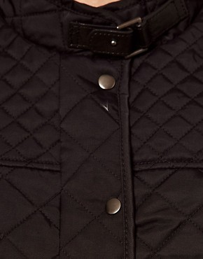 Image 3 ofOasis Quilted Jacket