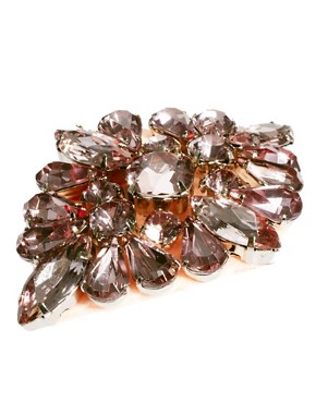Image 3 ofLimited Edition Jewel Hair Brooch