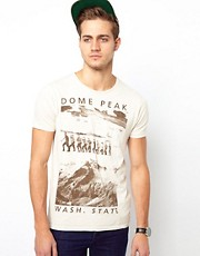 Selected Peak T-Shirt