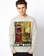 Spy London Sweatshirt