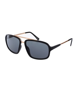 Image 1 ofJeepers Peepers Harry Aviator Sunglasses