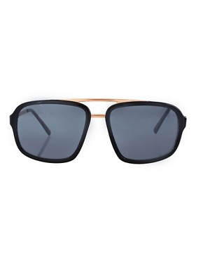 Image 2 ofJeepers Peepers Harry Aviator Sunglasses