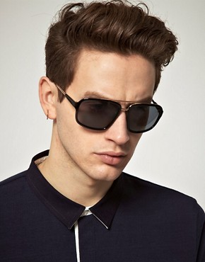 Image 3 ofJeepers Peepers Harry Aviator Sunglasses