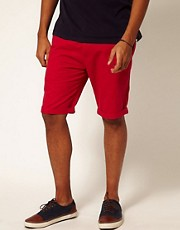 Boxfresh  Dabeet  Chino-Shorts