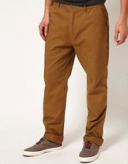 Suit Classic Chino