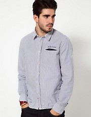Pepe Jeans Stripe Shirt