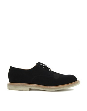 Image 4 ofMark McNairy Crepe Sole D-Ring Shoes
