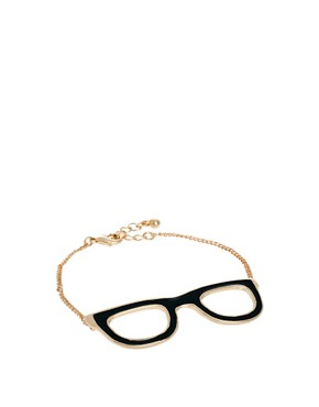 Image 1 ofASOS Glasses Bracelet