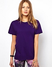 American Apparel - T-shirt oversize