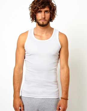 Image 2 ofG Star 2 Pack Vest