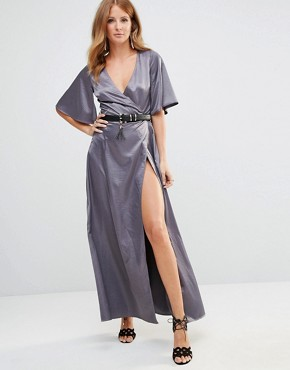 Millie Mackintosh Wrap Dress