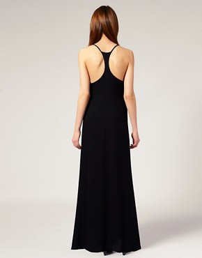 Image 2 ofStaple  Not So Simple  Strappy Maxi Dress