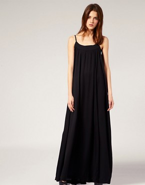 Image 4 ofStaple  Not So Simple  Strappy Maxi Dress