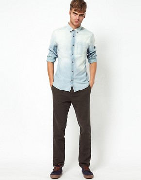 Image 4 ofRiver Island Nolan Chinos