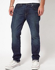Levis Jeans 511 Slim Fit Slide Dark Wash