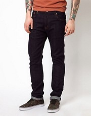 WESC  Eddy  Enge Jeans in Rinse Wash