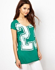 River Island  23  bergroes T-Shirt