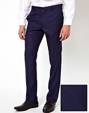 River Island John Suit Trousers