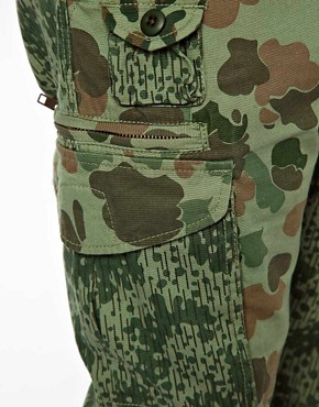 Image 3 of10 Deep Trouser Chameleon Camo