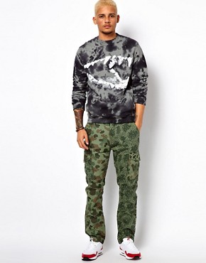 Image 4 of10 Deep Trouser Chameleon Camo