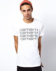 Carhartt T-Shirt Circle