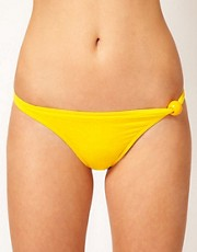 Huit Sunny Low Waisted Brief