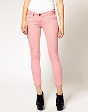 Rich And Skinny Strawberry Soft Skinny Jeans