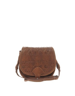 Image 1 ofVanessa Bruno Athe Tan Bag