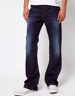 Image 1 ofDiesel Jeans Zatiny Bootcut 74W