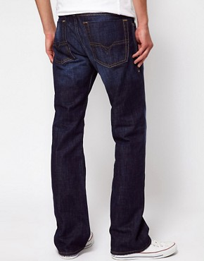 Image 2 ofDiesel Jeans Zatiny Bootcut 74W