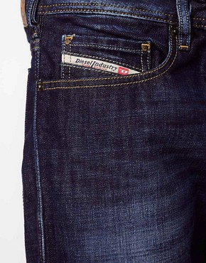 Image 4 ofDiesel Jeans Zatiny Bootcut 74W