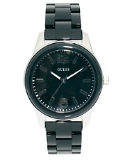 Guess - Bubbles - Orologio da donna con quadrante rotondo