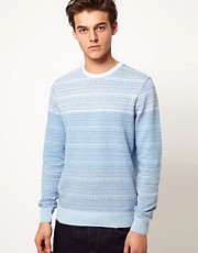 ASOS Fairisle Jumper