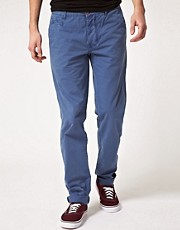 Minimum - Kerry - Chino slim fit