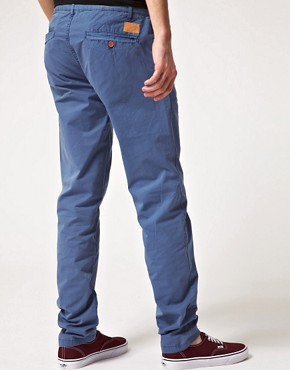 Image 2 ofMinimum Kerry Slim Fit Chinos