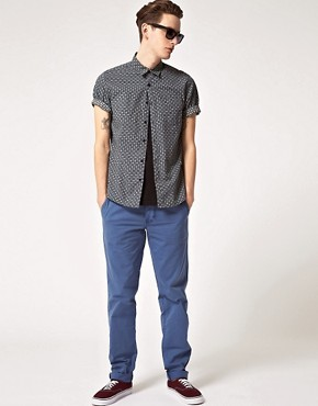 Image 4 ofMinimum Kerry Slim Fit Chinos