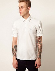 Fred Perry Laurel Wreath Overhead Oxford Shirt