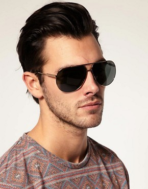 Image 3 ofD&amp;G Aviator Sunglasses