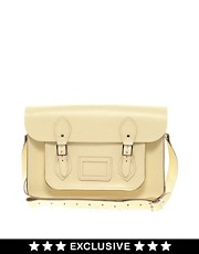"Cambridge Satchel Company Exclusive 14"" Leather Satchel"