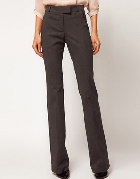 Image 4 ofASOS Kick Flare Trousers