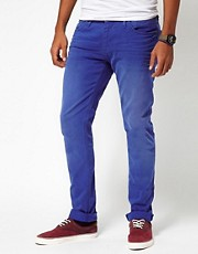 Hilfiger Denim Tapered Jeans