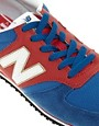 Image 2 of New Balance 420 Sneakers