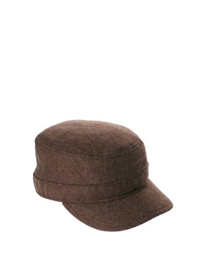 Image 1 ofBen Sherman Military Cap