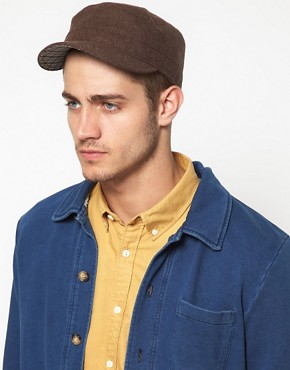 Image 2 ofBen Sherman Military Cap