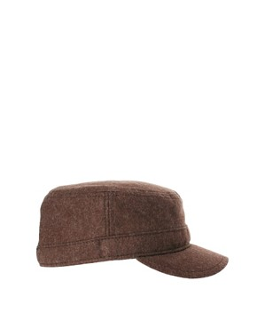 Image 4 ofBen Sherman Military Cap