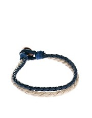 Icon Brand Rope Bracelet