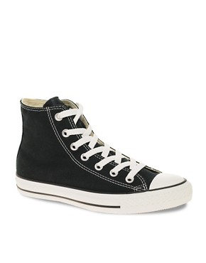 Image 1 ofConverse All Star Hi Plimsolls
