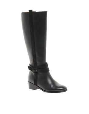 Image 1 ofWhistles Sazerac Riding Boots