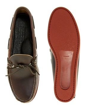 Image 3 ofQuoddy Canoe Moc Slip-On Loafers